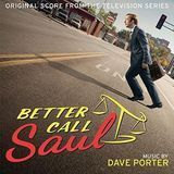 Better Call Saul [Original Score from the Television Series] [LP] - Vinyl