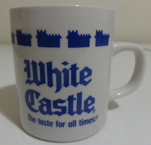 How do you find a White Castle location?