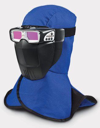 Auto-Darkening Goggles