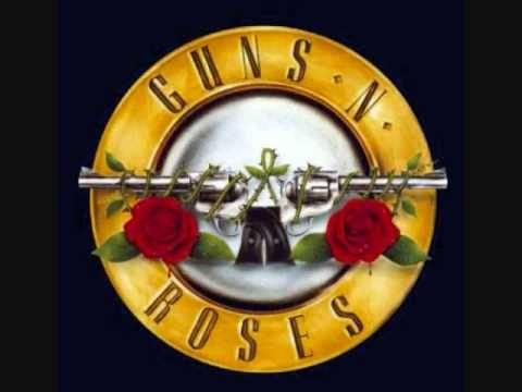 Guns N' Roses-Civil War