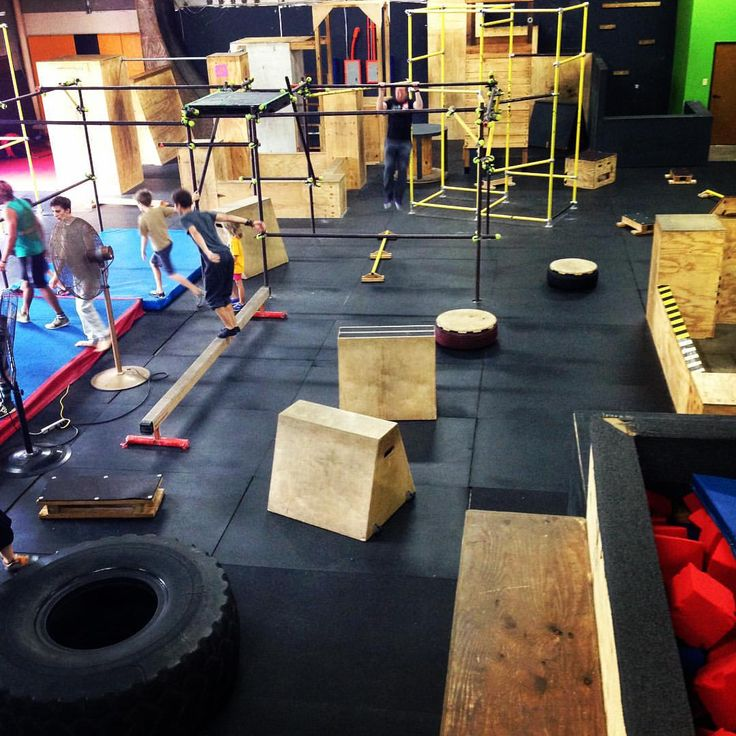 Bam Academy in Austin Texas #bamacademy #parkourgym #whoisbam https://instagram.com/p/6nOixSqYKa/