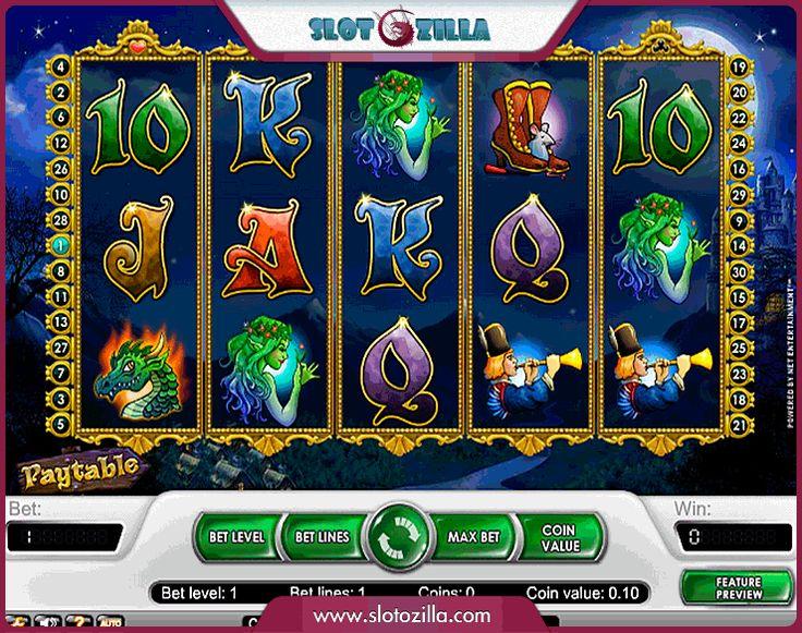 Tales of Krakow - Free Internet Slot Machine