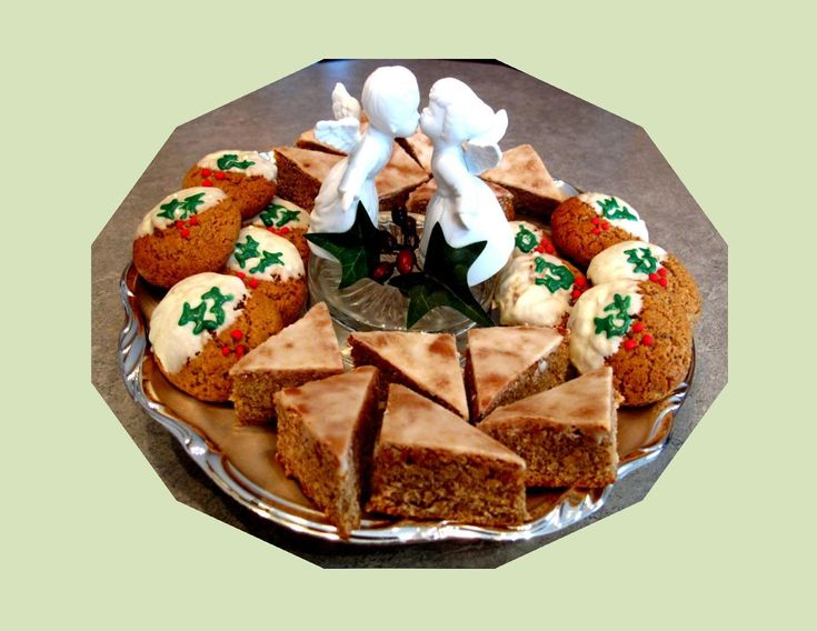 German Gingerbread - Powered by @ultimaterecipe