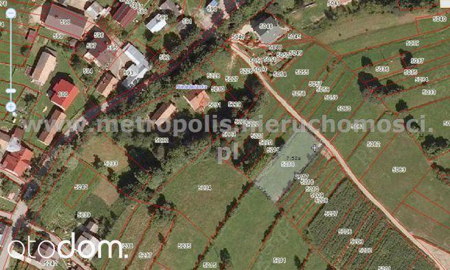 27 000 zł:  Działka położona w urokliwej okolicy w gm, Milówka. powierzchnia 800m2, regularny kształt prostokąta. Dojazd drogą gminną - całoroczny. na działce własna studnia, prąd w granicy.   ...
