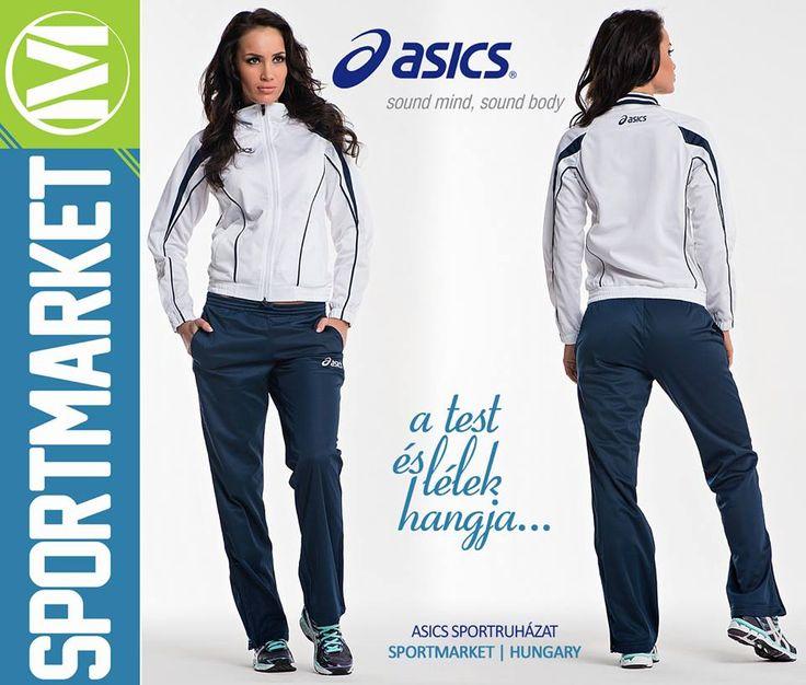 Válogass az Asics melegítők között női szabadidő ruha , férfi tréning ruha és gyerek melegítő szettek többféle színben. Edzésre indulva, edzés után vagy szabadidődben valamint gála estéken legyél különleges a minőségi professzionális Asics szabadidős ruházatban.   A készlet erejéig válogathatsz a különböző...