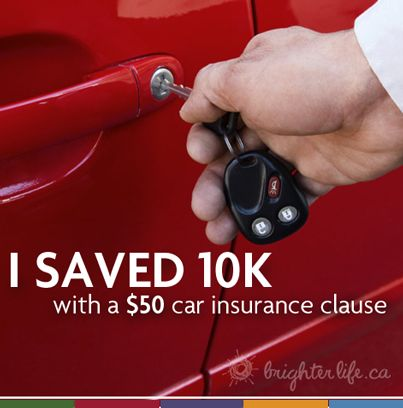 A depreciation waiver can make a huge difference in what you get from the insurance company if you write off your car.
