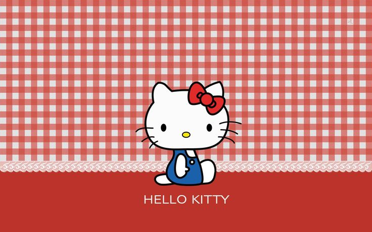 Hello Kitty Wallpaper Pictures Images Photos Photobucket ×