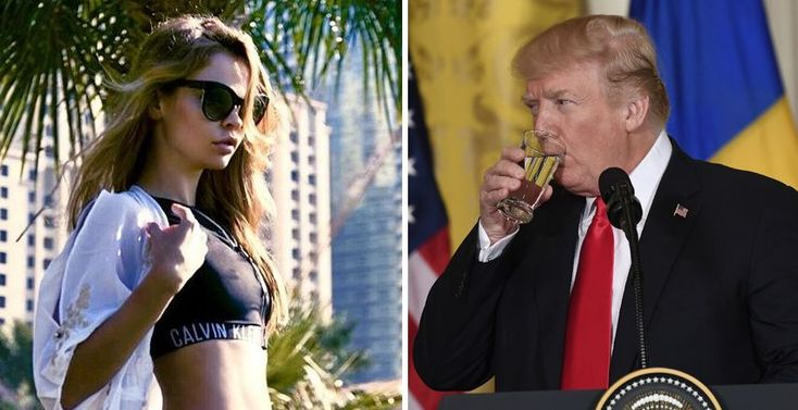Unreal: CNN travels all the way to Thailand to speak with prostitute who has 'dirt' on Trump
