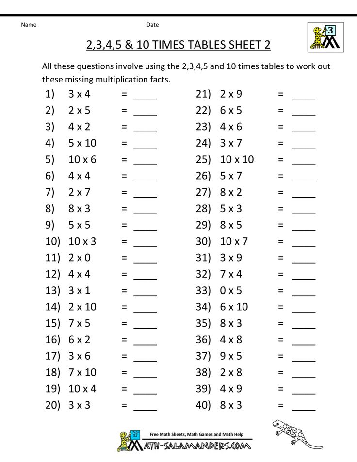 Worksheet New Work Maths Tables best 25 10 times table ideas on pinterest multiplication free printable math sheets 2 3 4 5 tables 2