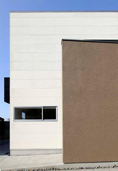 二世帯が暮らす家|注文住宅・自由設計・建築家と建てる家|アーキッシュギャラリー