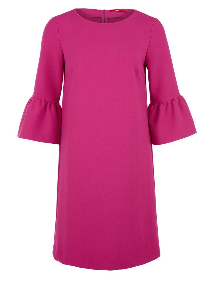 Stretchkleid Jetzt bestellen unter: https://mode.ladendirekt.de/damen/bekleidung/kleider/sonstige-kleider/?uid=9d363dd7-0d22-532a-9a57-860ebd1531e2&utm_source=pinterest&utm_medium=pin&utm_campaign=boards #sonstigekleider #damen #casual #kleider #bekleidung