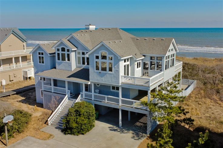 17 best obx beach vacay images on pinterest duck nc for Outdoor elevators for beach houses