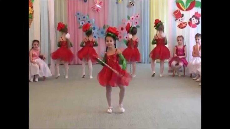 Танец «ЧАРЛЬСТОН» Авторская разработка. Руководитель и хореограф-постано...