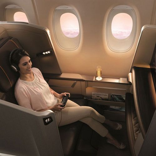 The Best Airfare Deals Are Now in First Class | Travel + Leisure
