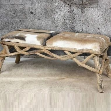 Goatbench - Voorste Huys