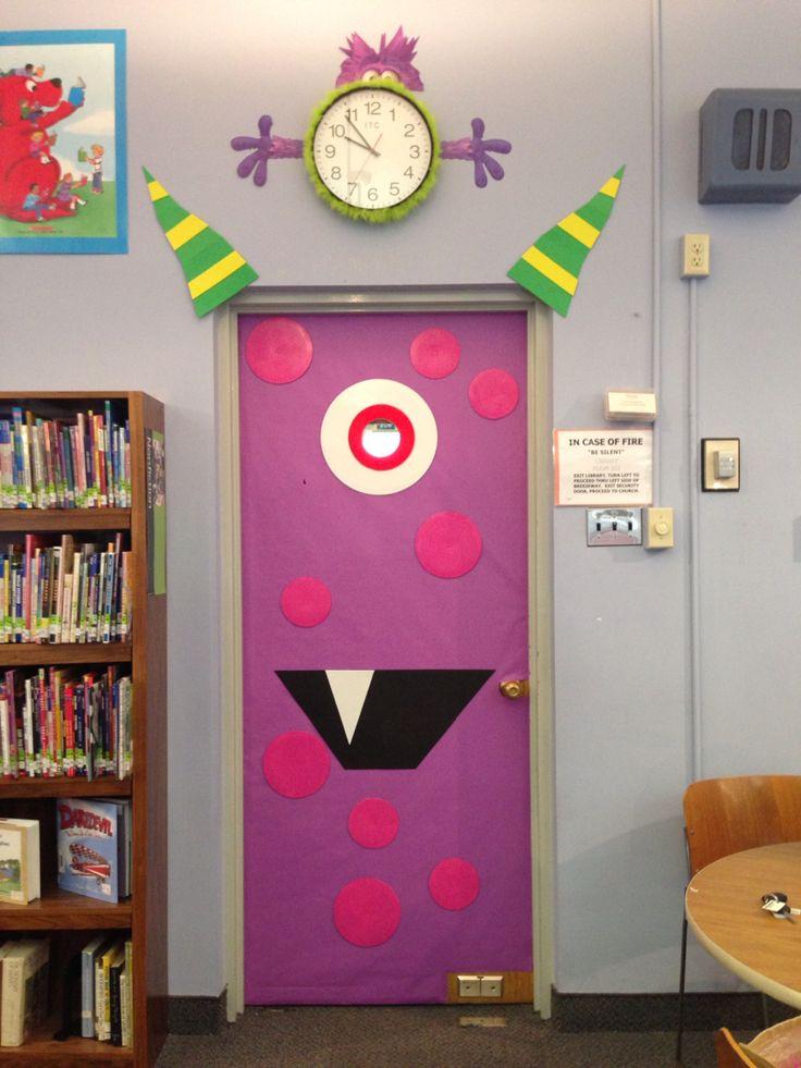 Monster classroom 570 best Monster Book Fair