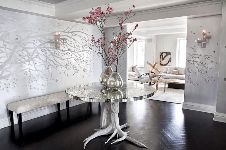 Home-Styling | Ana Antunes: Celebrity Rooms - Ivanka Trump (mais no link)