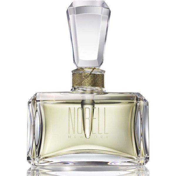 Norell Baccarat Parfum Bottle ($1,500) ❤ liked on Polyvore featuring beauty products, fragrance, beauty, makeup, norell perfume, floral perfumes, perfume fragrances, couture perfume and norell