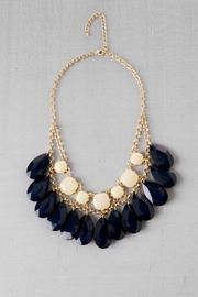 Portsmouth Teardrop Necklace