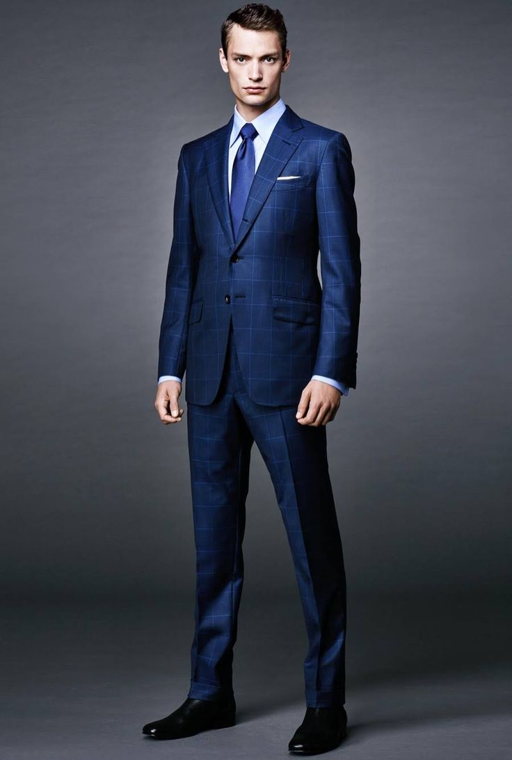 "Daniel Craig's latest portrayal of James Bond in Spectre includes a dashing wardrobe with sharp, sartorial lines, thanks in part to American designer Tom Ford. Talking to WWD about his involvement with the film, Ford shares, ""I could not be happier to be dressing Daniel Craig as James Bond again in the film, Spectre. James Bond... [Read More]"