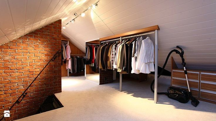 10 pomysłów na aranżację garderoby - Anna Poprawska