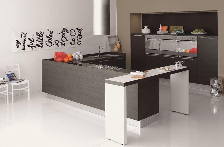 Современная итальянская кухня Mia