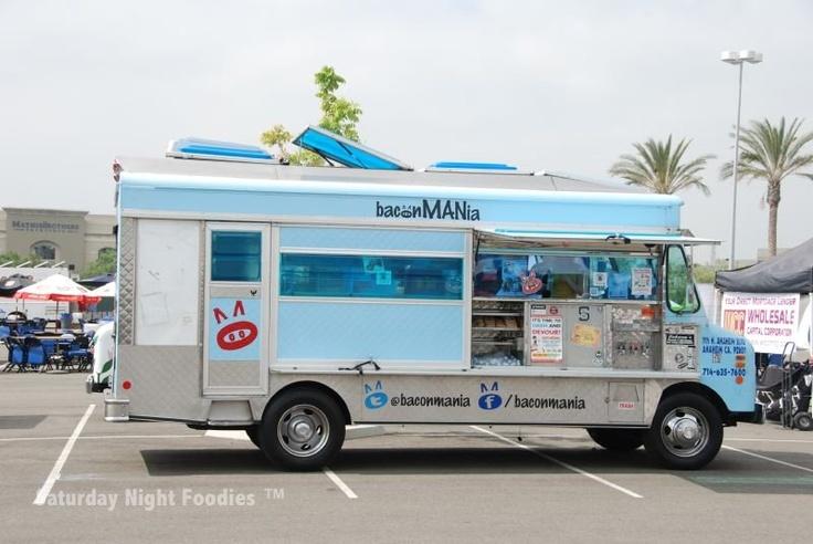 Find Food Trucks Near Me Orange County