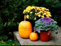 Great Ideas for Fall Decorating Home Projects and Do-It-Yourself Decorating for Fall