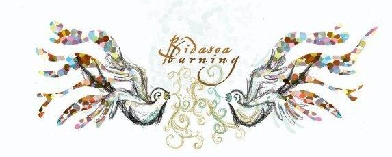ilustracion bidasoa burning