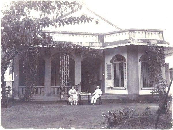 2nd house Ies & Lien Cassuto