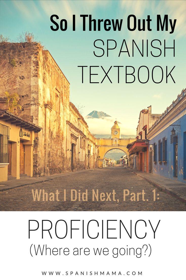 52 best proficiency & ipas images on pinterest | spanish classroom