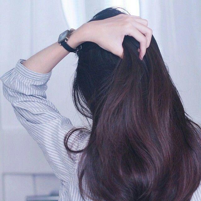 Hair Kstyle @jacintachiang