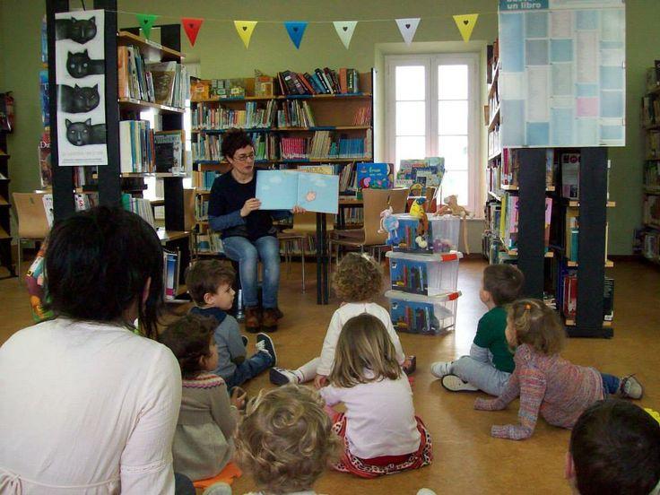 Biblioteca de Castropol.Celebrando el Dia del Libro Infantil y Juvenil 2014.