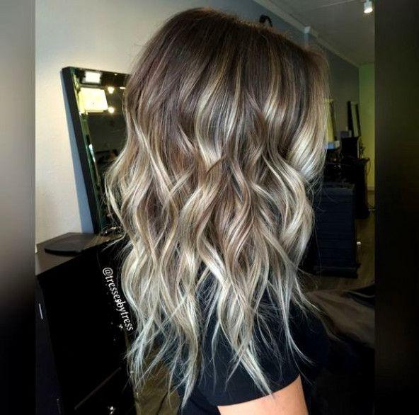 20 Beautiful Blonde Balayage Hair Color Ideas Trendy Hair Color 2021 Cheveux Coupe De Cheveux Coiffure