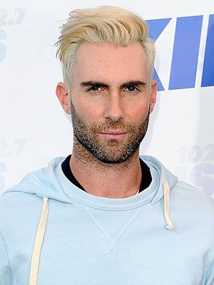 Adam Levine of Maroon 5 and The Voice enjoyed his bachelor party in Las Vegas! #Maroon5 #TheVoice