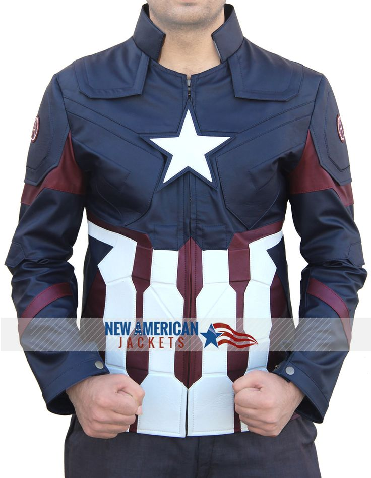 CHRISTMAS DEALS SALE STARTS NOW 40 - 50% OFF WITH FREE GIFT   Captain American Civil War Jacket, worn by Chris Evans in the Captain America movie. This jacket is the precise addition of clothing in our online store fabulous style with extreme care and perfection to fulfill the fantasy of fashion lovers.   #CaptainAmerican #CivilWar #Jacket #ChrisEvans #geek #comic #cosplay #costume #vintage #clothing #outfit #fashion #marvel #christmas #winter #mensfashion #shopping #sale