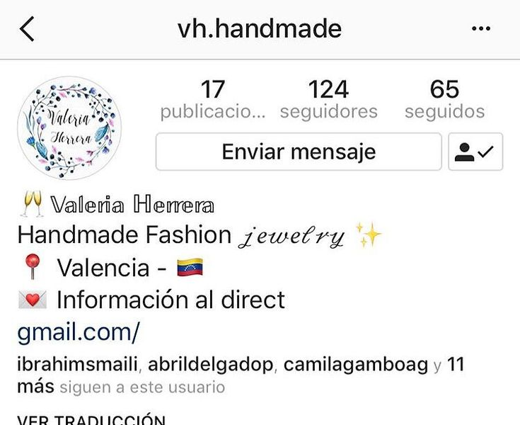 Follow @vh.handmade jewelry for you  #perfectgifts #handmadejewelry #venezuela #miami #doral #chicago #gifts #earings
