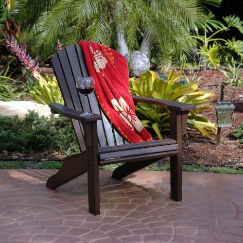 Premium Poly Patios is to provide an excellent shopping experience from start to finish. This Polywood SeaShell Adirondack Chair adds a beach look to the classic adirondack and now it is available for high traffic areas. This Commercial Collection SeaShell Polywood Adirondack Chairs Sale is perfect for resorts, Bed and Breakfast's or Condo Associations that want the classic look and maintenance free convenience of polywood lumber but designed for heavier use! Want to put your feet up...check…