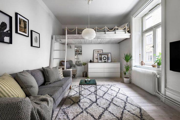2756 Best Images About Studio Loft Apartment Blog On