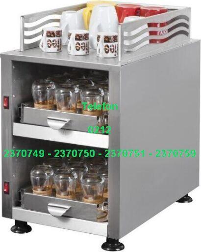 Cam Kupa Kahve Kupası Isıtma Makinası:En kaliteli cam çay kupası ısıtma makinalarının ve nescafe kahve kupalarının Türk kahvesi fincanı sıcak tutucularının en uygun fiyatlarıyla satış telefonu 0212 2370749