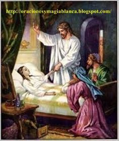 Oracion para ALEJAR ENFERMEDADES