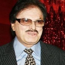 Sanjay Khan (Indian, Film Producer) was born on 03-01-1941. Get more info like birth place, age, birth sign, bio, family & relation etc.
