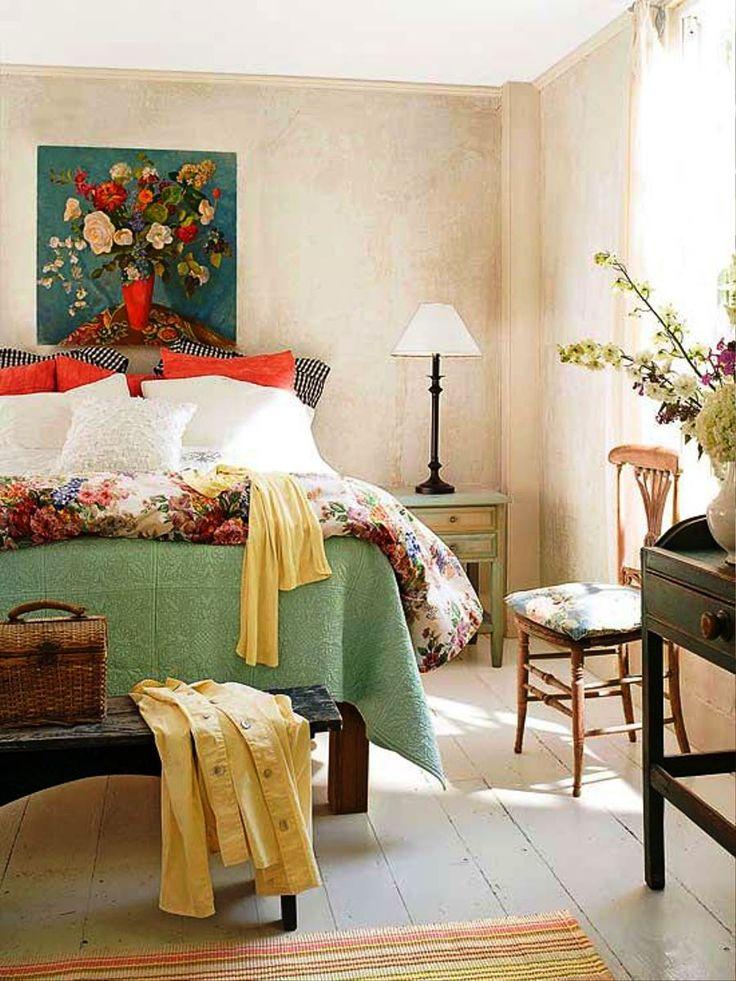 209 best bedroom decorating ideas images on pinterest | bedrooms