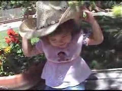 Cowboy (Kid Rock Kid Version) キッド・ロック