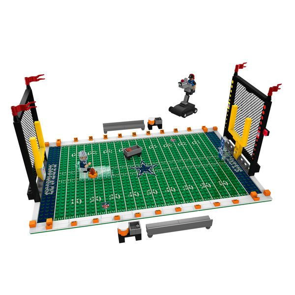 Dallas Cowboys OYO Sports NFL Game Time Set - $89.99