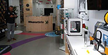 Debuenatinta abre una nueva tienda en Ourense http://www.mayoristasinformatica.es/blog/debuenatinta-abre-una-nueva-tienda-en-ourense/n3989/