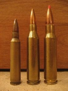 .243 Winchester - Wikipedia, the free encyclopedia