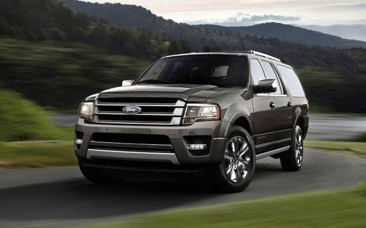 National Highway Traffic Safety Administration awards 2015 #Ford Expedition a five-star Overall Vehicle Score in its New Car Assessment Program. For more on Ford's award winning vehicles from KJAER & KJAER, browse our selection at http://kjaer.com/vehicles.aspx