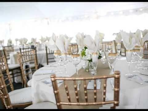 Wedding Reception Rundown