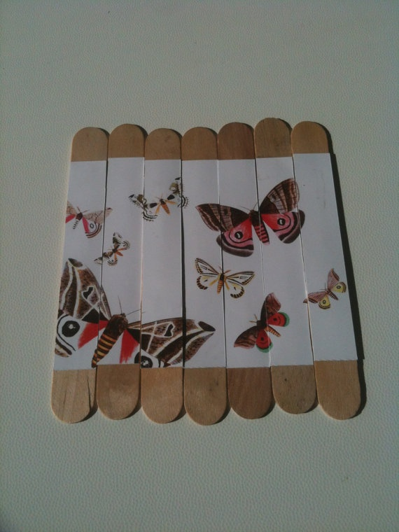 Butterflies popsicle puzzleKiddos Crafts, For Kids, Butterflies Popsicles, Diy And Crafts, Cute Ideas, Popsicles Puzzles, Entertainment Kids, Fun, Crafts Time